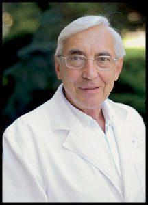 Dr. Telegdy László